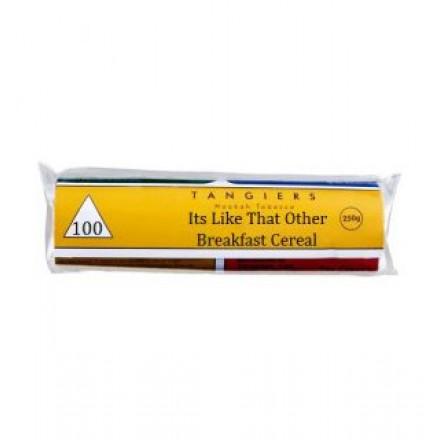Табак Tangiers #100 Birquq Its Like That One Breakfast Cereal 250 гр (Ягодки, хлопушки, фруктики)