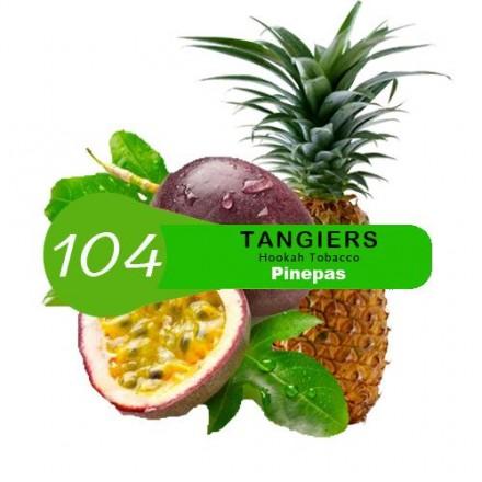 Табак Tangiers #104 Birquq Pinepas 250 гр (Манакуйя и ананас)