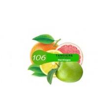 Табак Tangiers #106 Birquq Hacitragus 250g (Апельсин Лимон)