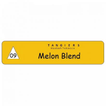 Табак Tangiers #9 Noir Melon Blend 100 грамм (смесь дыни-канталупы и медовой дыни)