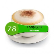 Табак Tangiers #78 Noir Horchata 250g (мексиканский напиток Хорчата с ароматом корицы и риса)