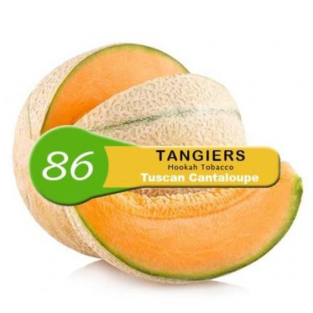 Табак Tangiers #86 Noir Tuscan Cantalope 250 гр (Мускатная дыня)