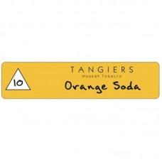 Табак Tangiers #10 Noir Orange Soda 250 гр (Апельсиновая газировка)