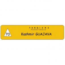 Табак Tangiers #70 Noir Kashmir Guajava 250 грамм (гуава с индийскими пряностями)
