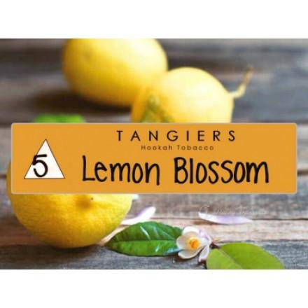 Табак Tangiers #5 Noir Lemon Blossom 250 гр (Лимон с цветами)