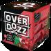 Уголь кокосовый Over Dozz (64 кубика 26*26)