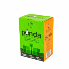 Уголь Panda Green (120 Кубиков)