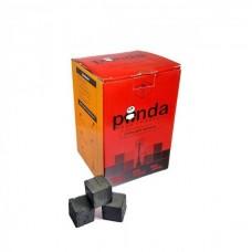 Уголь кокосовый Panda Red 1кг (96 кубиков)