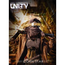 Табак Unity CORN START 125 грамм (сливочный вкус варёной кукурузы)
